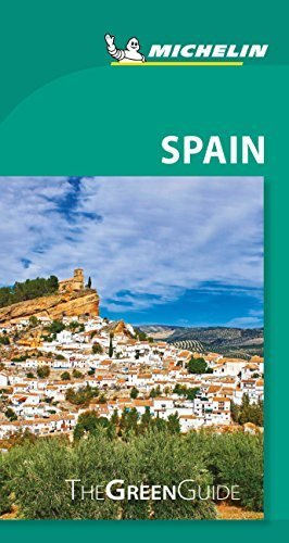 Spain (the green guide )