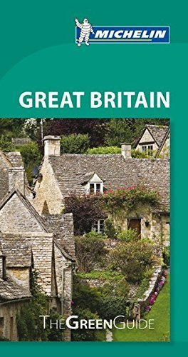 Great britain (the green guide)