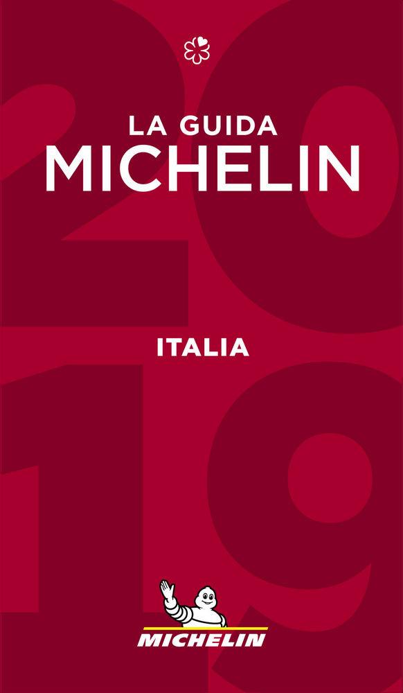 Guida michelin italia 2019,la