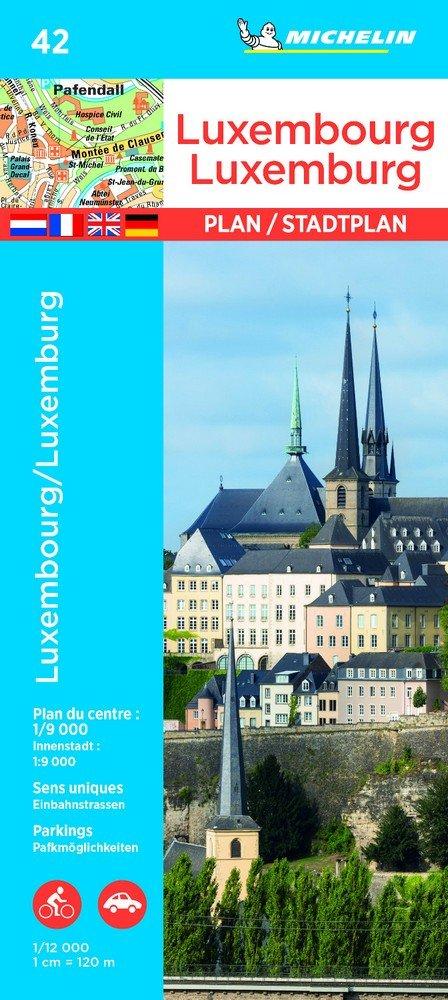 Plano luxemburgo