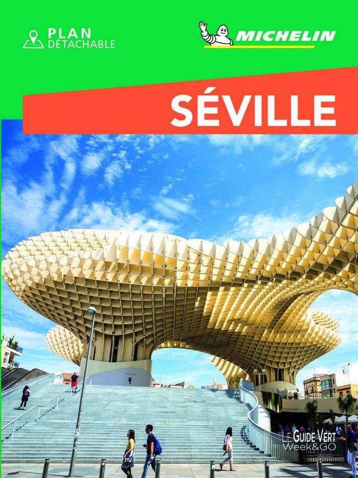 Seville (le guide vert - week&go)