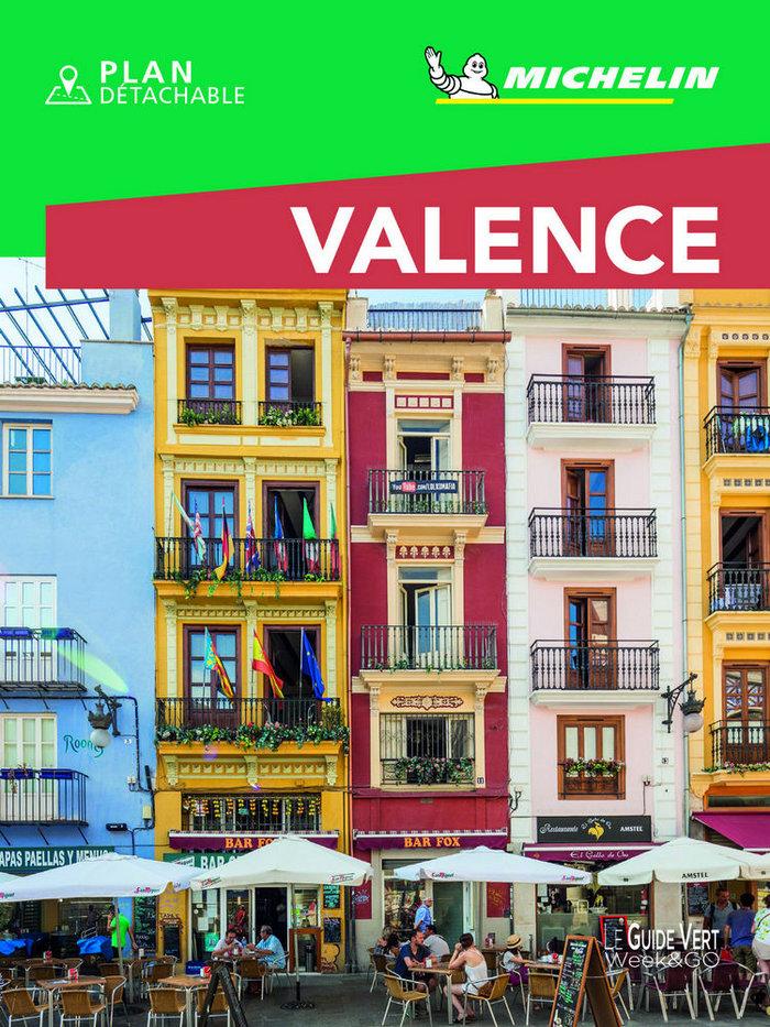 Week end valence frances