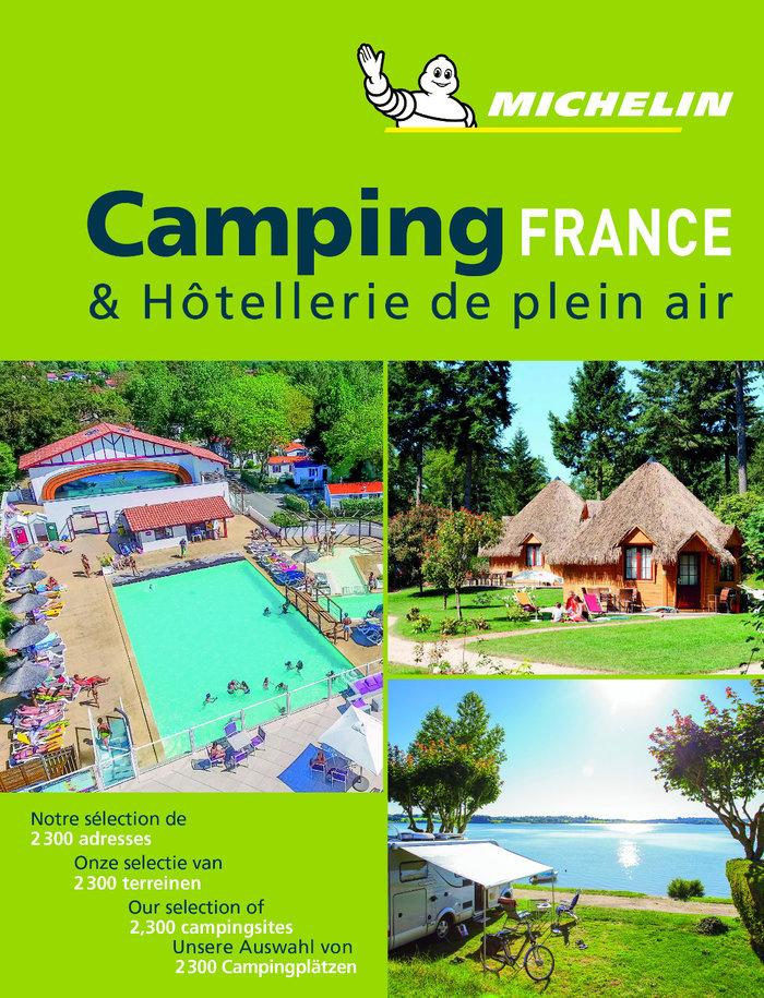 Camping & hotellerie de plein air france 2019