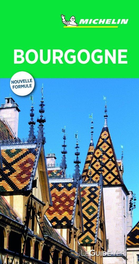 Bourgogne (le guide vert)