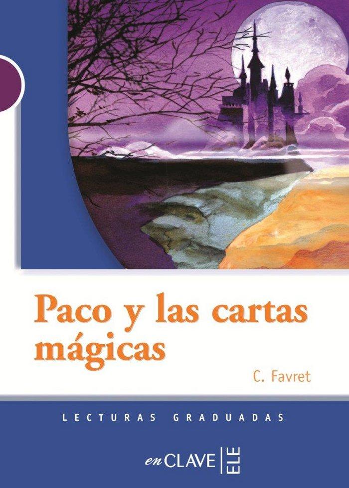 Paco y las cartas magicas