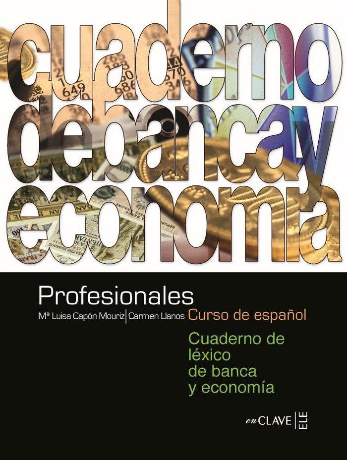 Cuaderno de lexico de banca y economia