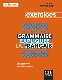 Grammaire expliquee du francais exercices intermediaire