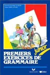 Premiers exerc.gramm.junior                       ede99pp