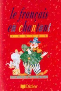 Francais en chantant cahier                       edefr0eoi