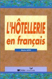 Hotellerie en francais hatier                     ede99pp
