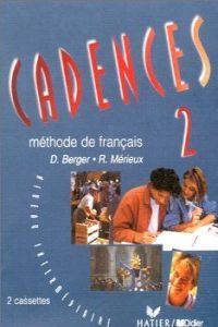 Cadences 2 cass                                   edefr0sed