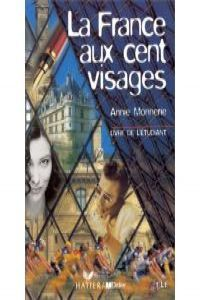 France cent visages liv