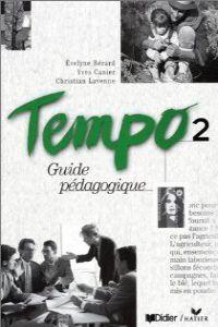Tempo 2 guide ne                                  edefr0sed