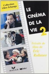Cinema de la vie 2 video+libro