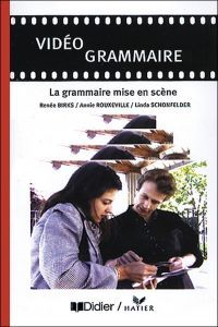 Videogrammaire birks livre