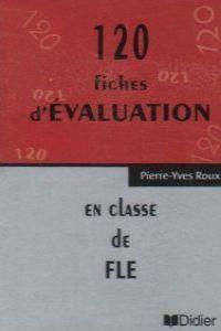 120 fiches d evaluation clase fle cass