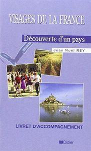 Visage france a monnerie 2 libro
