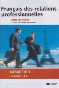 Francais relations professionnelles video