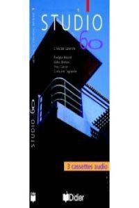 Studio 60 niveau i cassette classe