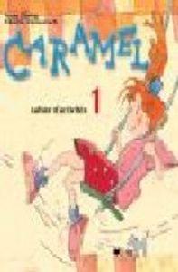 Caramel 1 cahier
