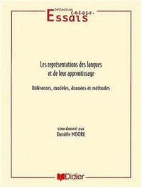 Les representations des langues et de leur apprentissage