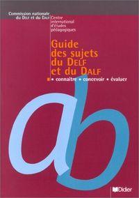 Guide du conceteur sujets delfdalf