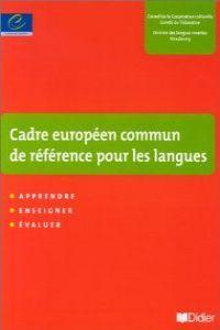 Cadre europeen commun de reference