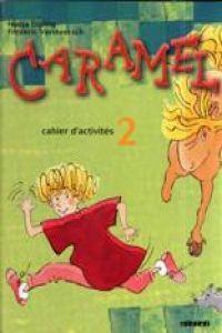 Caramel 2 cahier