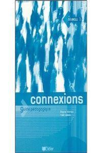 Connexions 1 libro profesor