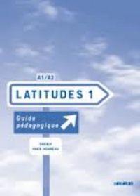 Latitudes 1 a1/a2 + 1dvd licence