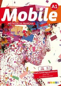 Mobile 1 niveau a1 pack numerique premium classe 1 licencse