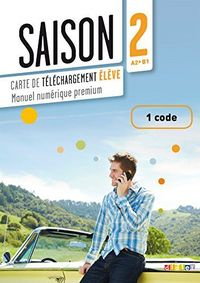 Saison 2 carte telechargement eleve 1 code