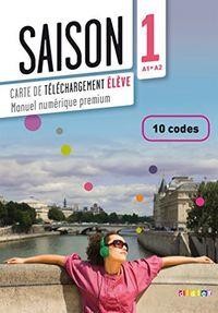 Saison 1 carte telechargement eleve 10 code