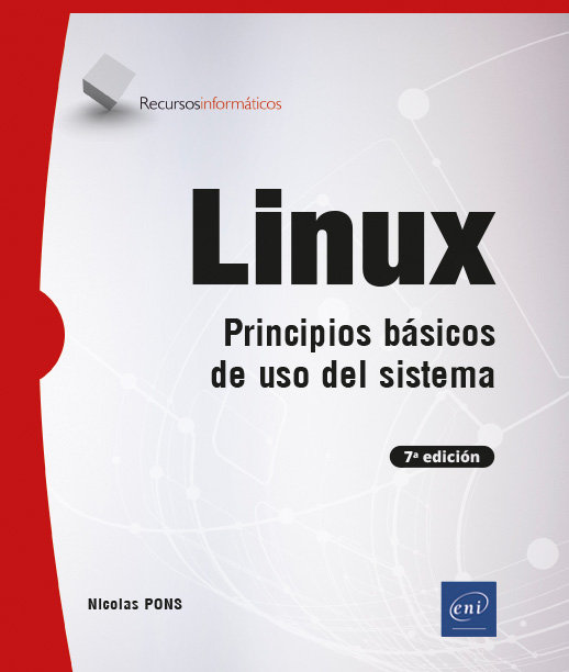 Linux principios basicos de uso del sistema 7ª edicion