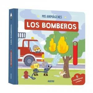 Mis animagenes los bomberos