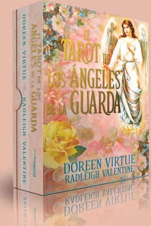 Tarot de los angeles de la guarda,el