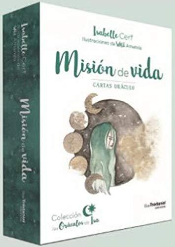 Mision de vida
