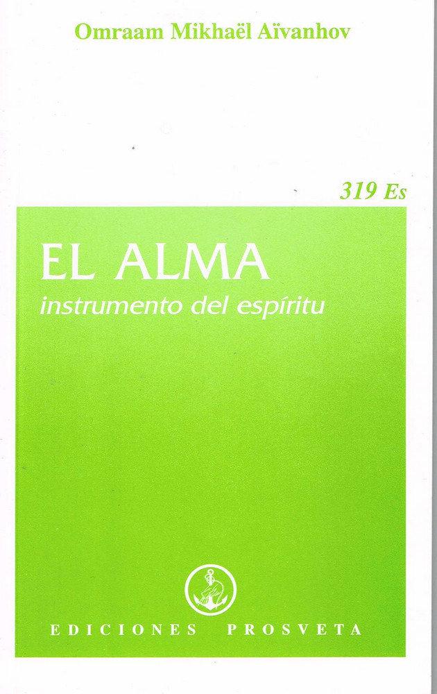 Alma, el