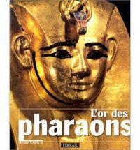 Or des pharaons