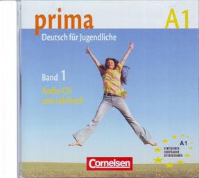 Prima a1 band 1 cd