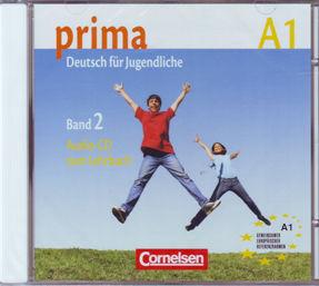 Prima a1 band 2 cd