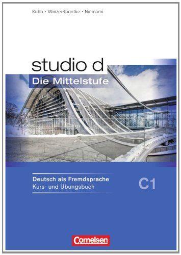 Studio c1 libro curso