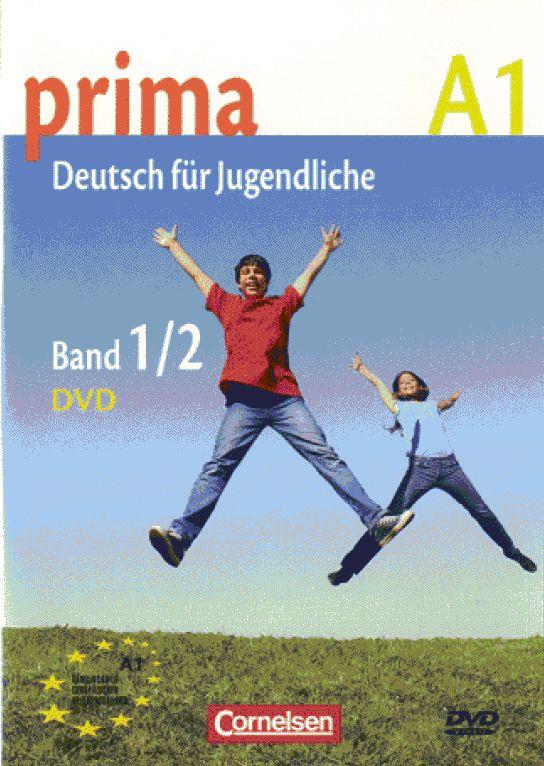Prima a1 band 1/2 dvd