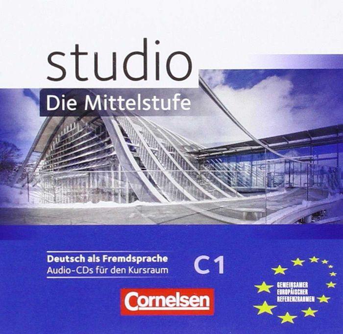 Studio c1 cd