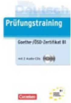 Prufungstraining zertifikat b1