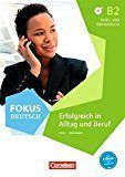 Fokus deutsch b2 kurs