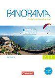 Panorama a1 libro de curso kursbuch