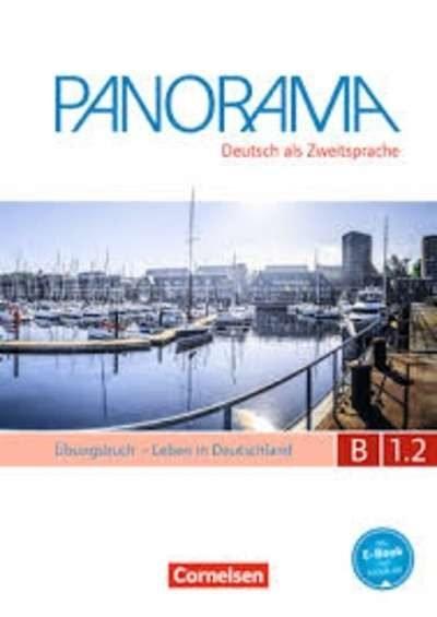 Panorama b1.2 ejercicios