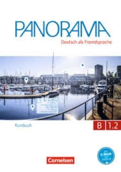 Panorama b1 tomo 2 libro de curso
