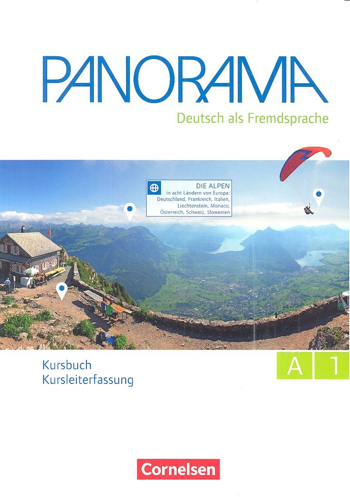 Panorama a1 libro del profesor
